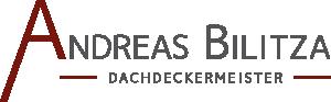 Andreas Bilitza Dachdeckermeister Logo